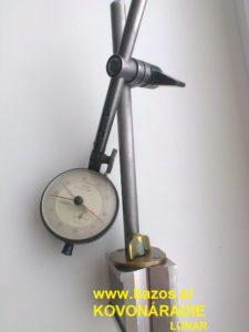 Indikátorový stojan, indikátorové stojany, indikátorový magnetický stojan, magnetický stojan, magnetický indikátor, magnetický stojan na sústruh, indikátorový stojan, hodinky na indikátor, meradlá, kovoobrábacie prístroje