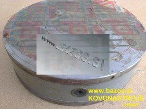 Brúska - magnetický stôl, brúska magnet, magnet k brúske, Permag, príslušenstvo na brúsku