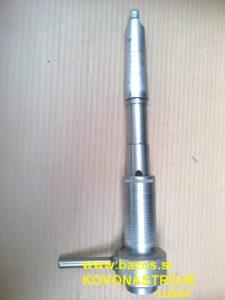 Závitorezné náradie, nástroje k vŕtačke, nástroje k rezaniu závitu