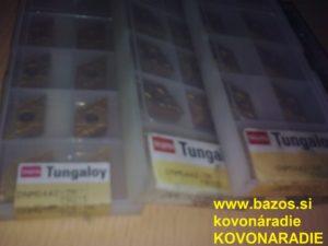 TK plátky, rezné plátky, plátky do nožov DNMG 150608-TM T9015