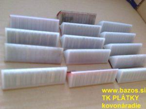 Doštičky na nože, nožové plátky, plátky na kovy TNUN 220416 S30