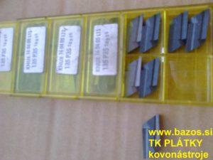 Nožové plátky, plátky TK KNUX 160405 L11 135 P35 18389, plátky – VBD