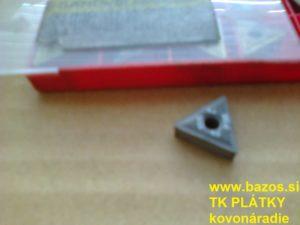 TK plátky, VBD Sandvik TNMG 160404-61 415 P-K15 18161, rezné doštičky