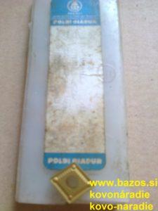 Plátky do nožov, plátky Pramet, TK plátky, CNMG 120408 E-DM 525 ISO P30