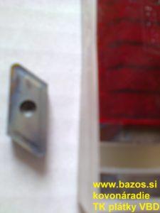 TK plátky, platničky na nože, VBD na nože KNUX 190410 ER S20 CN