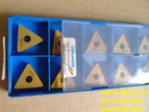 Doštičky do nožov, rezné doštičky, plátky TK, TNMA 220412 6620