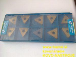 Plátky TaeguTec, doštičky do nožov, výmenné doštičky, TNMA 220412 TT1300