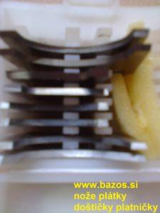 Drevoobrábacie plátky, plátky na obrábanie dreva 1516483 5399 4061898, drevoobrábacie doštičky