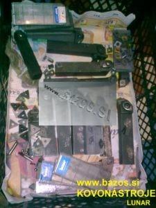 Nože na plátky, nože s plátkom, nôž na VBD, TK nože, TK nôž, nôž TK, nože TK, súbor nožov