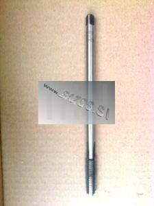 Závitník maticový M12, maticový závitník, metrický závitník