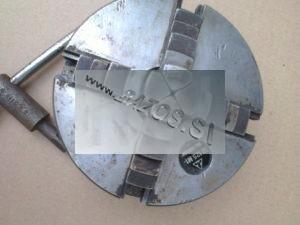 Univerzálne skľučovadlo 125mm, univerzálne skľučovadlá, sústruženie