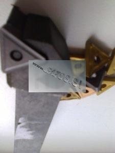 Držiak noža, nôž TK, nôž s plátkami, nôž na rezné plátky, nôž na VBD