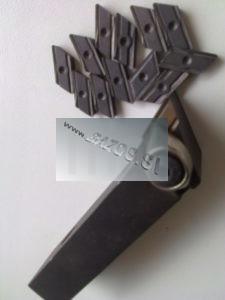 Sústružnícky nôž, nôž TK, TK nôž, nôž na plátky, nôž s plátkami