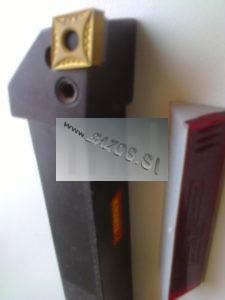 Nôž na sústruženie, nôž na sústruh, sústružnícky nôž, nôž s VBD