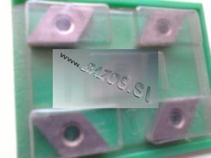 Doštičky k nožom, výmenné plátky, rezné plátky, výmenné doštičky, nožové plátky, plátky VBD, VBD k nožom