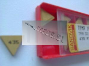 Doštičky do kovov, plátky na kovy, rezné plátky, doštičky do nožov, doštičky k nožom, plátky k nožom
