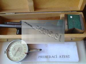 Magnetický stojan, magnetický indikátor, magnetický stojan na sústruh, indikátorový stojan, hodinky na indikátor, kovoobrábacie prístroje
