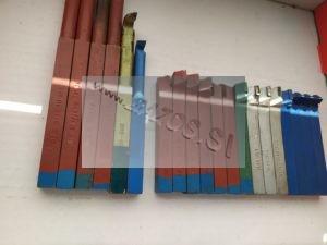 Sústružnícky nôž, sústružnícke nože