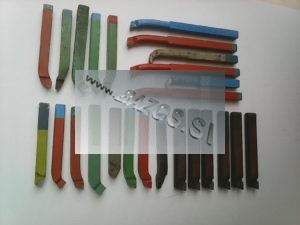 Sústružnícky nôž, nôž na sústruženie, nôž na sústruh
