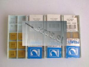 TK plátky na frézu Pramet, frézovacie plátky SNHN 1504ENEN S30, TK plátky, plátky TK, frézarské TK plátky, carbide inserts
