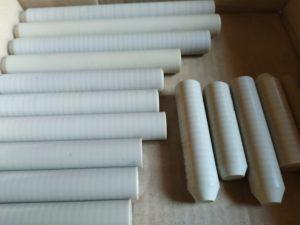 Peek materiál, peek, sústružnícky materiál, materiál na sústruženie, tvrdený plast